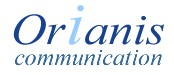 Orianis Communication